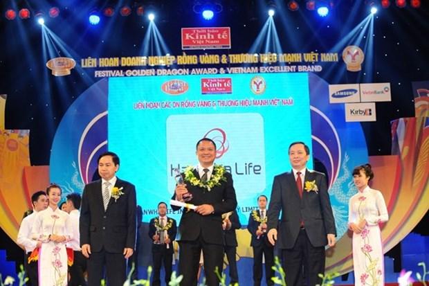 Hanwha Life aspira a ser quinta mayor empresa de seguro de vida en Vietnam hinh anh 1