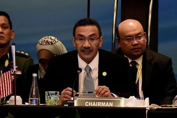 Dirigentes malasios en lista de objetivos de ataque de Estado Islamico hinh anh 1