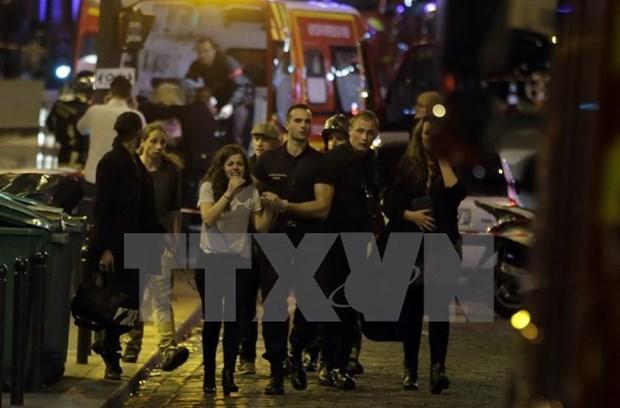 Embajada en Praga: Es necesaria redoblar vigilancia ante amenaza terrorista hinh anh 1