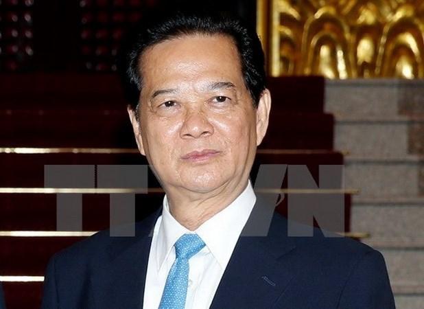 Cumbre 27 de ASEAN: Vietnam hacia la proclamacion de Comunidad regional hinh anh 1