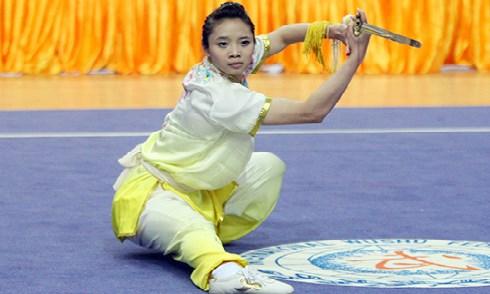 Excelente actuacion de Vietnam en eventos deportivos mundiales hinh anh 1