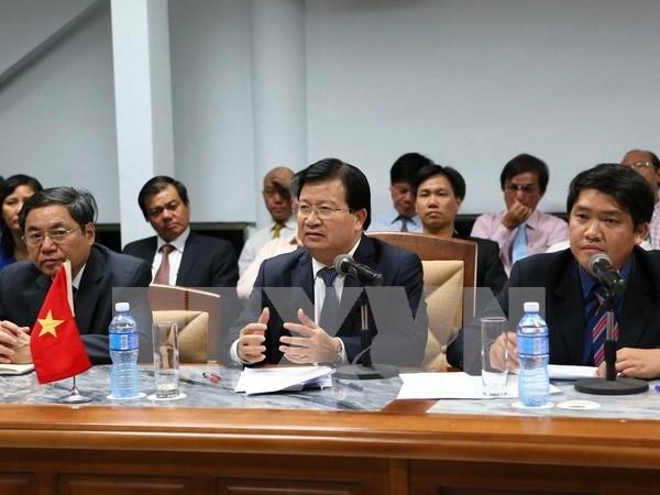 Observan Vietnam – Cuba fructifera cooperacion en multiples esferas hinh anh 1