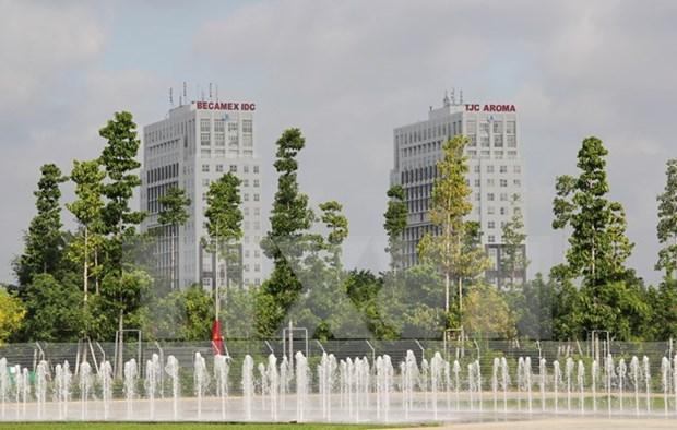 Planea Quang Ninh impulsar crecimiento verde hinh anh 1