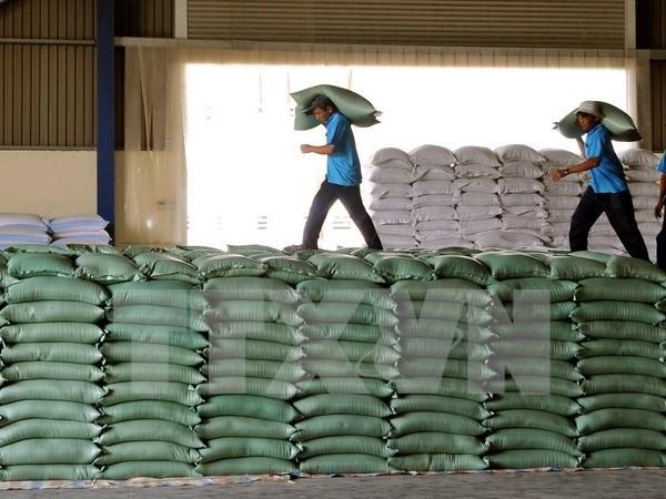 Indonesia:Llegaran proximamente 50 mil toneladas de arroz de Vietnam y Tailandia hinh anh 1