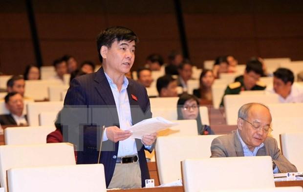 Electores aprecian reforma de modelo de interpelacion hinh anh 1