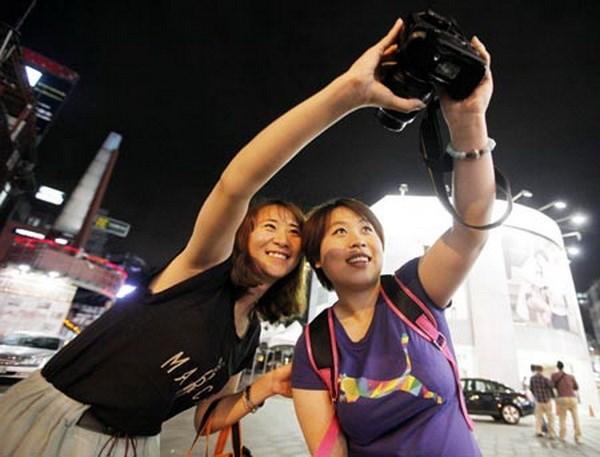 Exentos turistas vietnamitas de visa al visitar Taiwan desde noviembre hinh anh 1