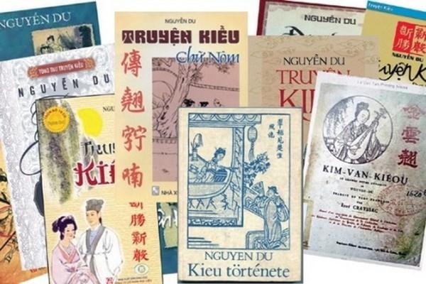 Simposio sobre gran escritor Nguyen Du y su celebre obra Truyen Kieu hinh anh 1