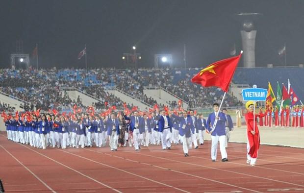 Ofrece provincia japonesa apoyo a delegacion vietnamita en Juegos Olimpicos hinh anh 1