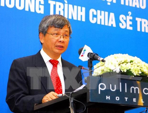 Sudcorea comparte experiencias con Vietnam en gestion de finanzas publicas hinh anh 1