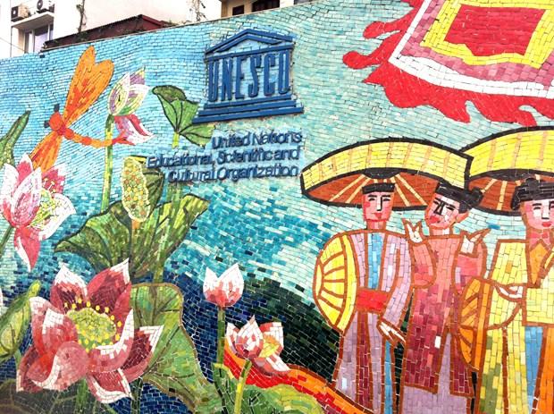 "Imagen de Bolivar honrada en ""obra del milenio de Hanoi"" hinh anh 5"