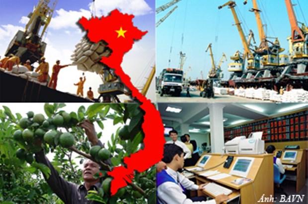 Vietnam alcanza logros significativos a 30 anos de renovacion hinh anh 1