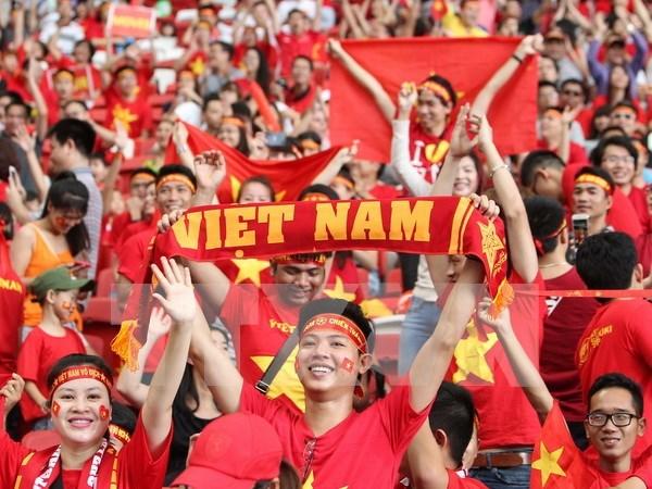 Vietnam preve presupuesto para la organizacion de SEA Games 31 hinh anh 1