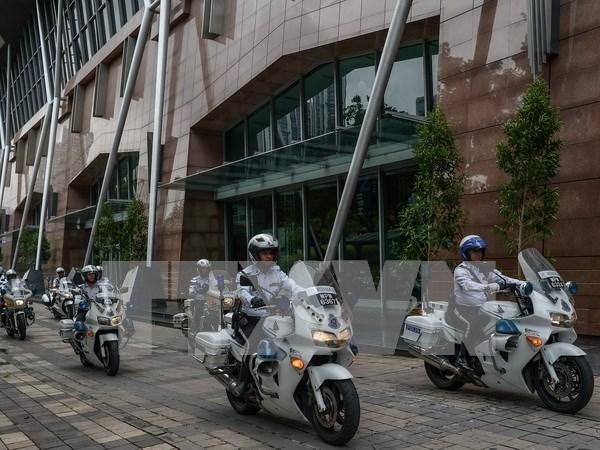 ASEAN cumple plenamente construccion de Comunidad de Politica- Seguridad hinh anh 1