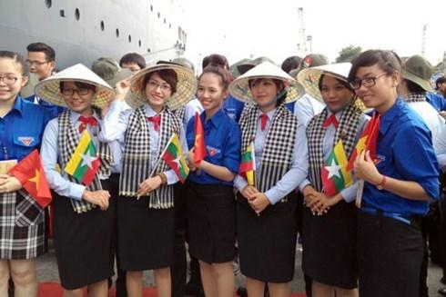Exhorta Malasia a agilizar conexion entre los pueblos en ASEAN hinh anh 1