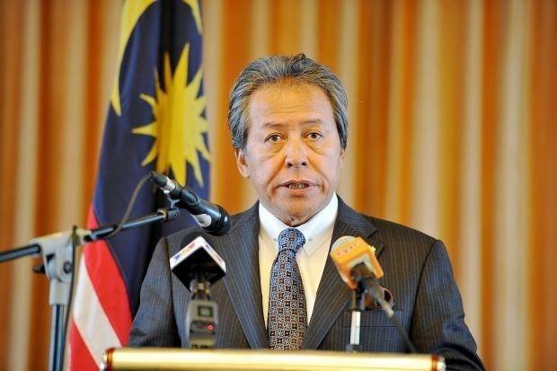 Cancilleres de ASEAN reafirman importancia de paz en el Mar del Este hinh anh 1