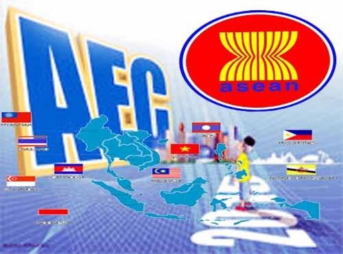 Formacion de Comunidad Economica favorecera inversiones en ASEAN hinh anh 1