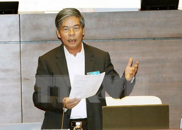 Foro ministerial reafirma compromiso regional para desarrollo sostenible de mar hinh anh 1