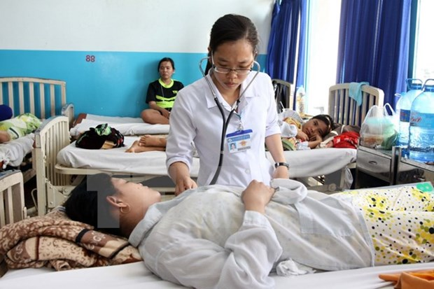 Producira Vietnam biochips a servicio de tratamiento de enfermedades hinh anh 1