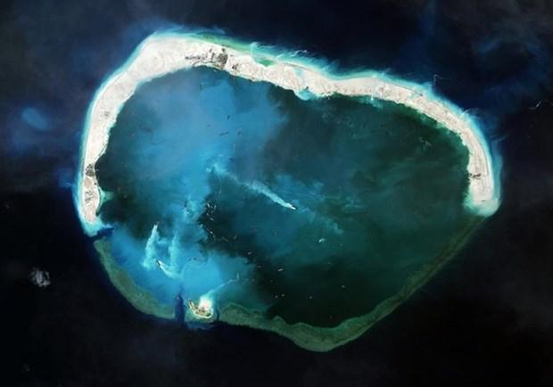 Estabilidad en Mar del Este requiere responsabilidad de todas las partes hinh anh 1