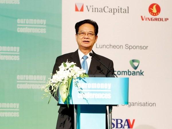 Comunidad de la ASEAN – Nuevo impulso para inversion intrabloque hinh anh 2