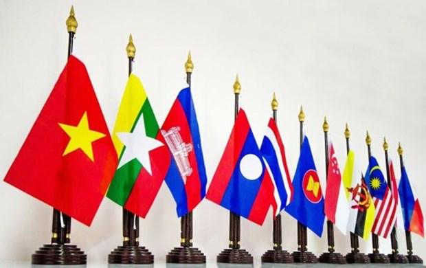 Comunidad de la ASEAN – Nuevo impulso para inversion intrabloque hinh anh 1