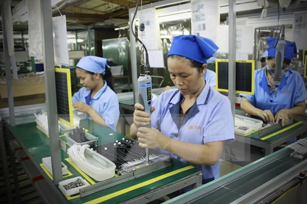 Vietnam, destino atractivo de empresas tecnologicas niponas hinh anh 1
