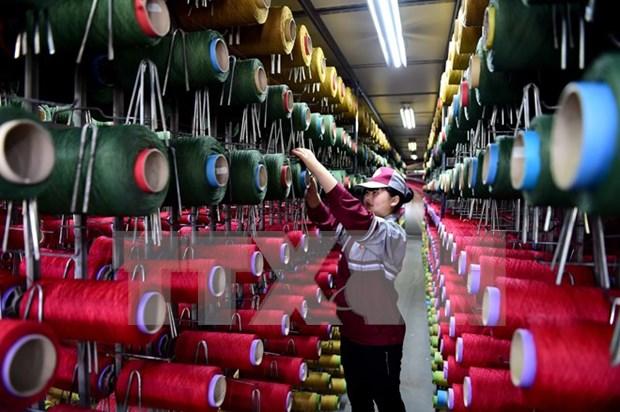 ASEAN y China acuerdan modernizar Tratado de Libre Comercio hinh anh 1