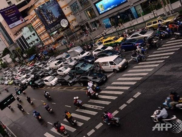 Tailandia desarrolla infraestructura de transporte para integracion regional hinh anh 1