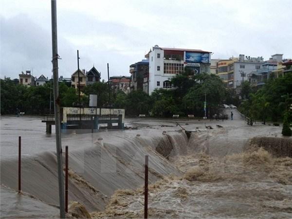 Mejoran capacidad de resistencia ante desastres en Centro de Vietnam hinh anh 1