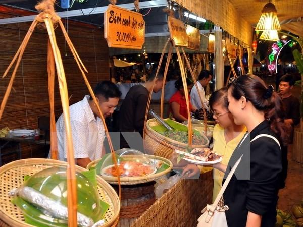 Celebraran festival culinario mundial en Ciudad Ho Chi Minh hinh anh 1