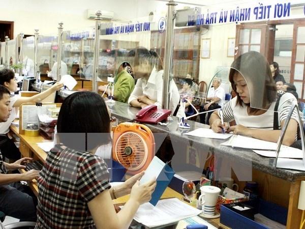 Vietnam apunta a proveer apoyo social continuo a 2,5 millones de personas hinh anh 1