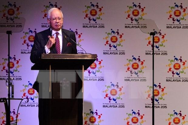 ASEAN podra convertirse en cuarta mayor economia mundial hinh anh 1
