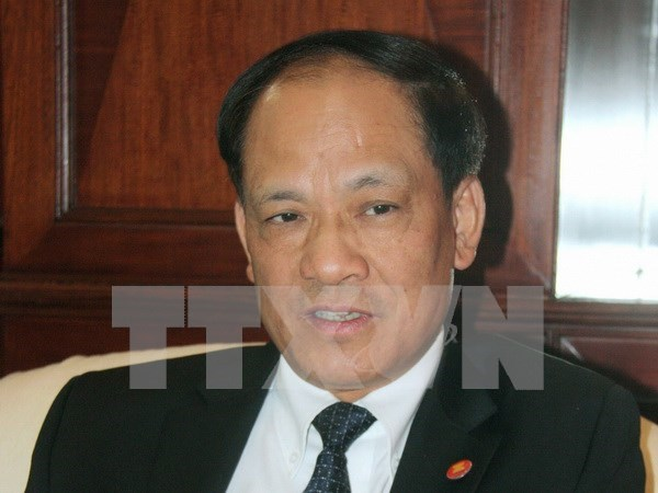 Elogian apoyo japones a formacion de ASEAN hinh anh 1