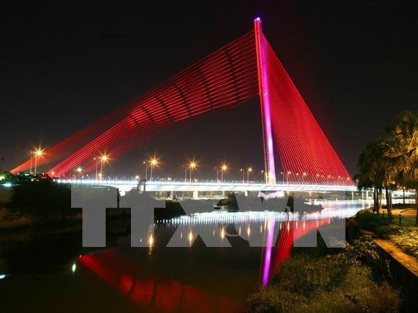 Da Nang seleccionada para proyecto de planificacion rapida financiado por Aleman hinh anh 1
