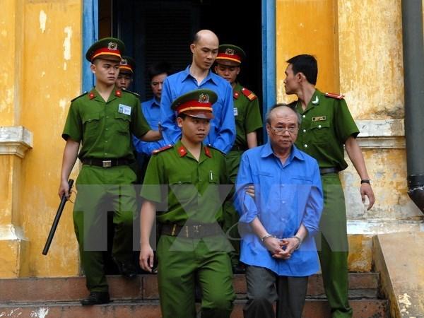 UNODC discute sobre prevencion contra crimenes transnacionales en Hanoi hinh anh 1