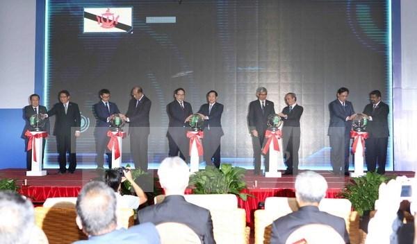 ASEAN cumple plan sobre tecnologia informatica y comunicaciones hinh anh 1