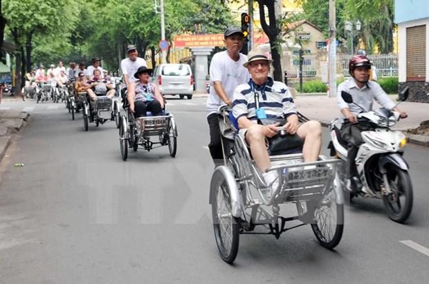 Localidades vietnamita y japonesa robustecen cooperacion turistica hinh anh 1