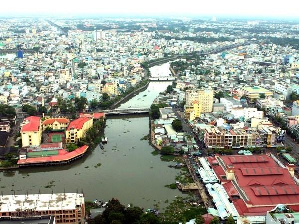 Efectuaran Foro de Cooperacion Economica del rio Mekong- Hau Giang 2016 hinh anh 1