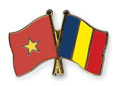 Conmemoran aniversario 97 del Dia Nacional de Rumania en Vietnam hinh anh 1