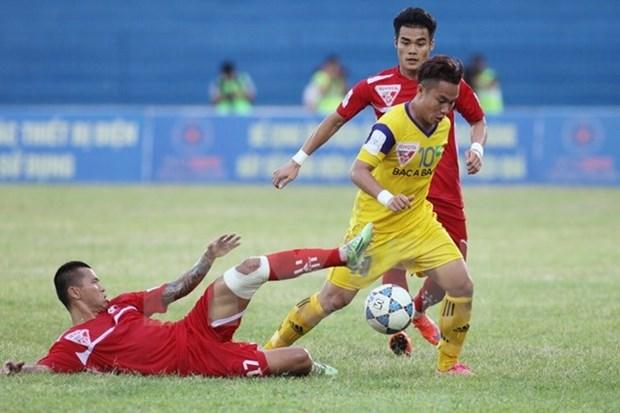 Federacion vietnamita de Futbol recibe premios de AFC hinh anh 1
