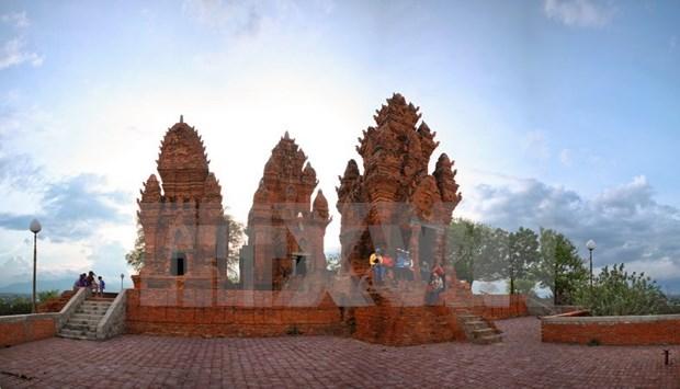 Postulan torres Cham y Festival Kate de Vietnam a reconocimiento de UNESCO hinh anh 2