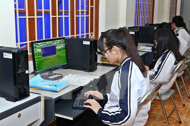 Expertos informaticos mundiales se reunen en Vietnam hinh anh 1