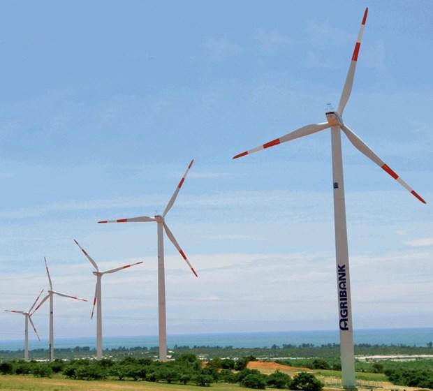 Vietnam adopta nueva estrategia para impulsar desarrollo de energia renovable hinh anh 1