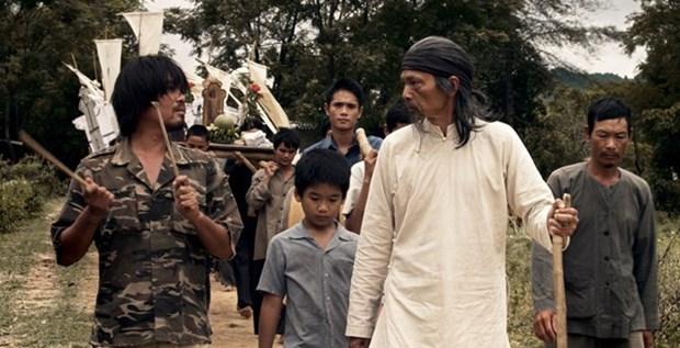 Pelicula infantil cosecha lluvia de premios en festival de cine vietnamita hinh anh 2