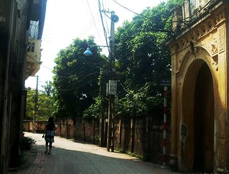 Aldea de Dong Ngac, lugar de valores historicos y culturales hinh anh 1