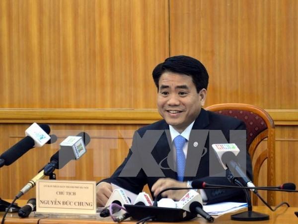 Empenado Hanoi en aprovechar apoyo financiero foraneo para desarrollo local hinh anh 1