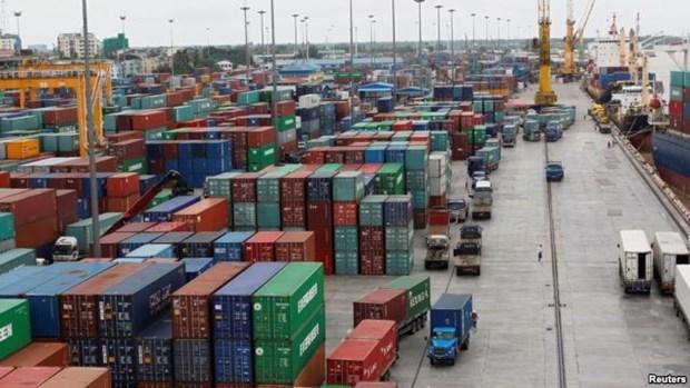 """Productos """"Hecho en Vietnam"""" penetran en el mercado extranjero hinh anh 1"""