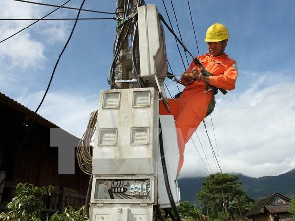 Vietnam y Alemania comparten experiencias en reforma de mercado energetico hinh anh 1