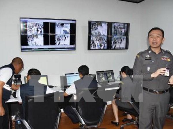 Ninguna pista sobre posibles ataques del EI en Tailandia, segun policia hinh anh 1