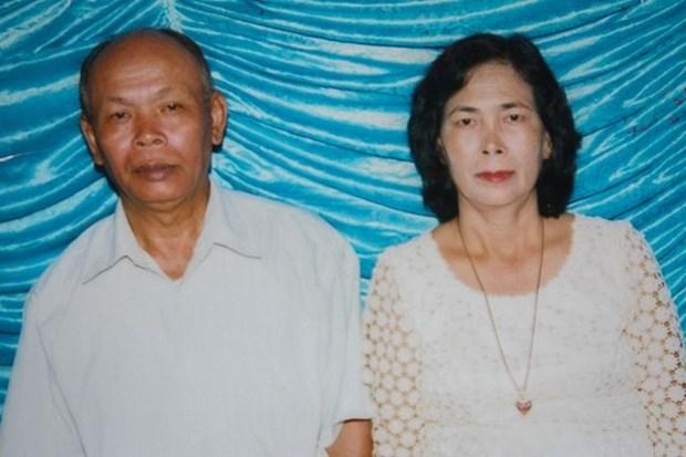 Otro exoficial de Khmer Rojo acusado de genocidio hinh anh 1